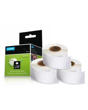Rotolo 110 etichette registratore-g 59x190mm x lw 990190 S0722480 5411313990196 S0722480