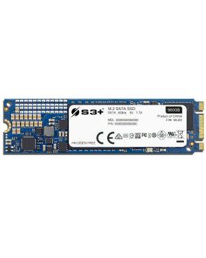 480gb ssd m.2 sata retail 2280 S3 PLUS S3SSDA480 7629999050655 S3SSDA480