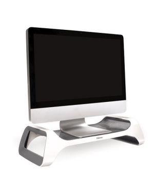Supporto monitor i-spire bianco fellowes 9311102 43859665242 9311102_72210