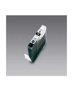 Bci-6bk serbatoio inchiostro nero Canon 4705A002AA 4960999864853 4705A002AA