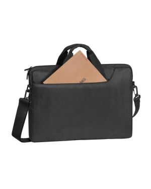 Black laptop bag 15.6 Rivacase 8035DB 4260403570883 8035DB