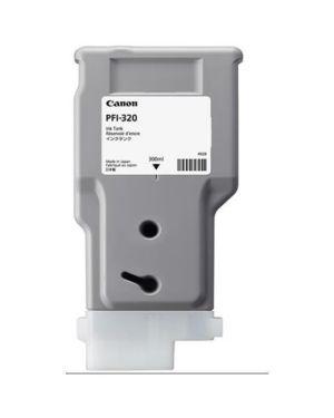 Pfi-320 matte black Canon 2889C001AA 4549292112399 2889C001AA