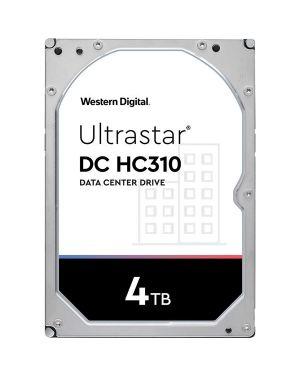 Wd ultrastar7k6 3.5in 4t sataultra Western Digital 0B35950  0B35950
