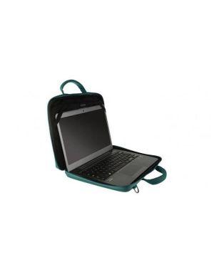 Darkolor borsa laptop 14 verde Tucano BDA1314-V 8020252091504 BDA1314-V