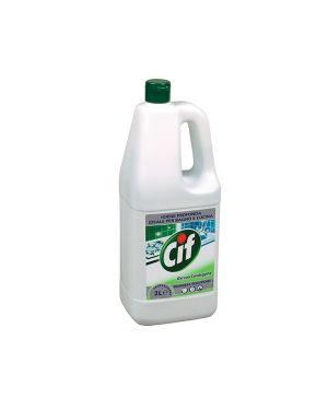 Detersivo cif gel con candeggina 2 litri 101103287 7615400795987 101103287