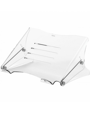 Supporto notebook clarity™ - fellowes 9731401 43859752737 9731401
