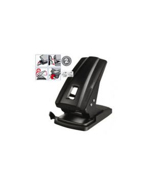 Perforatore 2 fori max 60/70fg essentials maped 406411_72345 by Maped