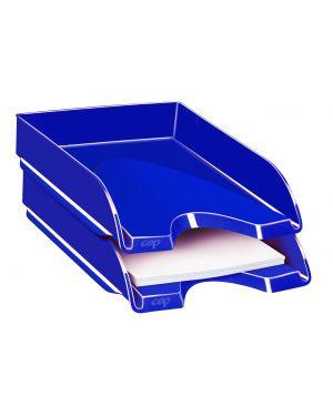 Vaschetta portacorrispondenza progloss 200+g blu oceano cep 1002000351 3462159001128 1002000351_72346 by Esselte