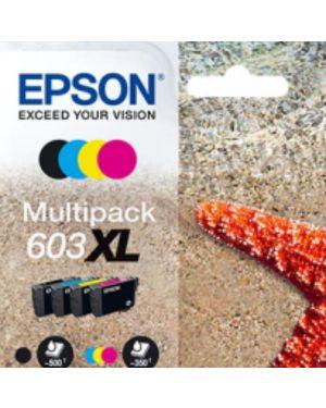 Multipack 4 colori stella marina Epson C13T03A64020 8715946668215 C13T03A64020