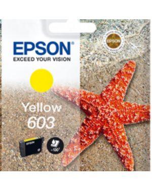 Cart.inch giallo  stella marina Epson C13T03U44020 8715946666808 C13T03U44020