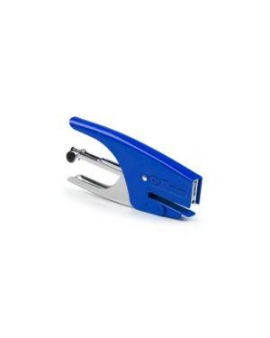 Cucitrice a pinza titanium passo 6 - colore blu TI0107B_72778 by Esselte