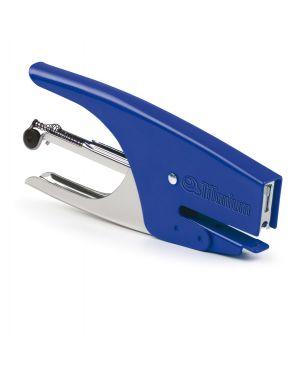 Cucitrice a pinza passo 6 - colore blu titanium TI0107B 8025133025210 TI0107B_72778 by Esselte