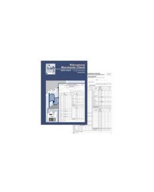 25 rapporti controllo efficienza energ.t2 gruppi frigo 31x21cm snap3c e9092t2 E9092T2 CONFE9092T2PZ25Y E9092T2_72848 by Edipro