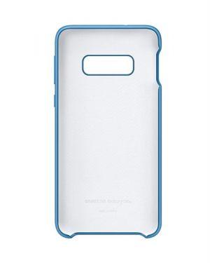 S10e silicone coverblue Samsung EF-PG970TLEGWW 8801643640316 EF-PG970TLEGWW