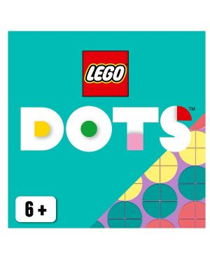 Portafoto dei cuccioli- ass Lego 41904 5702016668643 41904