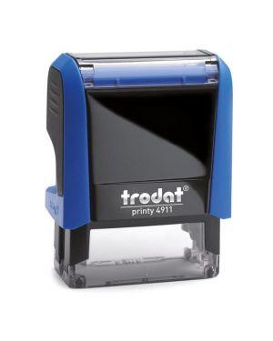 Timbro autoinch printy4911 eco blu Trodat 43083  43083