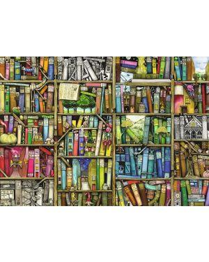 La libreria bizzarra Ravensburger 19137 4005556191376 19137