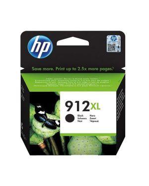 Hp 912xl high yield black HP Inc 3YL84AE#301 192545867009 3YL84AE#301