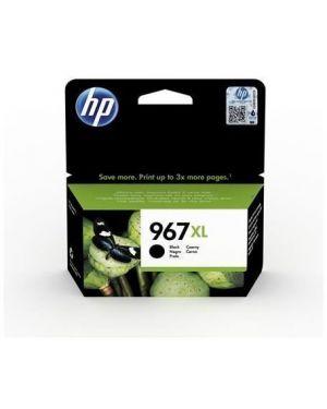 Hp 967xl extra high  nero blister HP Inc 3JA31AE#301 192545866682 3JA31AE#301