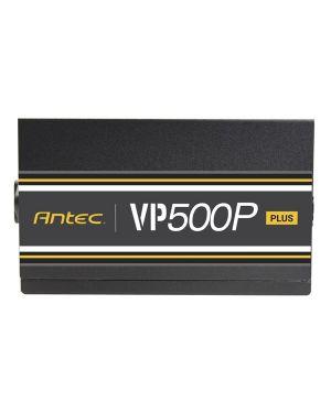 Alimentatore vp 500p plus 500w 80 Antec 0-761345-11651-0 761345116510 0-761345-11651-0-1