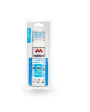 C-200 foam Meliconi 621013BA 8006023240104 621013BA