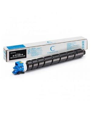 Toner ciano tk-8335c taskalfa 3252 Kyocera 1T02RLCNL1 632983039076 1T02RLCNL1-1