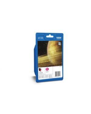 Cartuccia magenta mfc 6490cw capacita' standard LC-1100M_BROLC1100M
