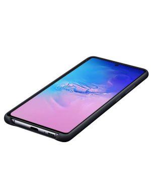 Silicone cover black s10 lite Samsung EF-PG770TBEGEU 8806090273803 EF-PG770TBEGEU