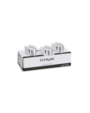 Cartuccia punti metallici Lexmark 25A0013 734646553131 25A0013