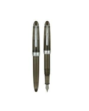 Penna stilografica monza tratto medio fusto in resina island blue monteverde J036723 80333367230 J036723