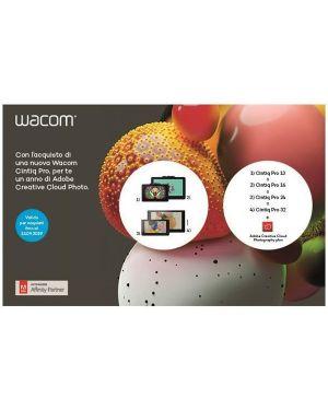 Wacom cintiq pro 16 uhd Wacom DTH-1620A-EU 4949268621533 DTH-1620A-EU