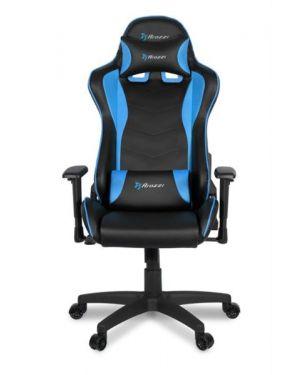 Arozzi mezzo v2 gmg chair blue Arozzi MEZZO-V2-BLUE 769498679401 MEZZO-V2-BLUE