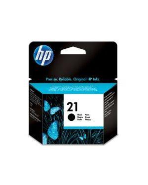 Cartuccia ink n° 21 nera  blister HP Inc C9351AE#301 884962834312 C9351AE#301-1