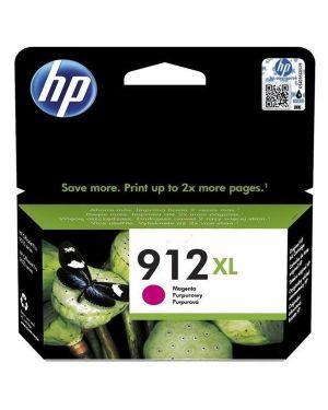 Hp 912xl high yield magenta HP Inc 3YL82AE#301 192545866927 3YL82AE#301