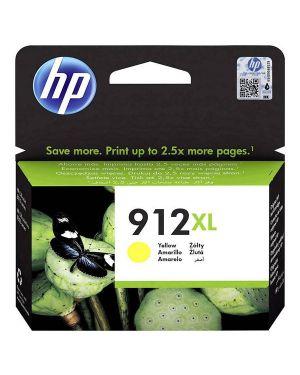 Hp 912xl high yield yellow HP Inc 3YL83AE#301 192545866965 3YL83AE#301
