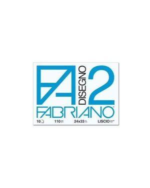 Album dis f2 4ang ruv 24x33 Fabriano 06000516S 8001348161400 06000516S