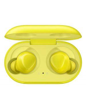 Galaxy buds yellow Samsung SM-R170NZYAITV 8801643745868 SM-R170NZYAITV