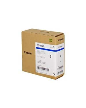 Pfi-1300 b blu 330ml Canon 0820C001AA 4549292049428 0820C001AA