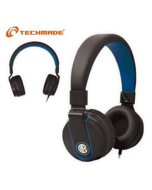 Cuffie audio multimediali inter  np Prodotti Bulk TM-IP952-INTER 8099990011235 TM-IP952-INTER