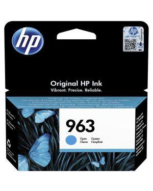 Hp 963 ciano original ink cartridge HP Inc 3JA23AE#BGX 192545866347 3JA23AE#BGX