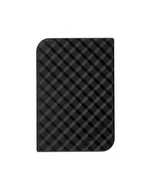 Hard disk est.usb 3.0-4 tb-2.5black Verbatim 53223 23942532231 53223