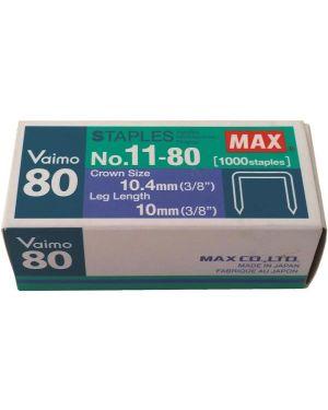 X1000punti 11-80 per vaimo 80 Zenith 034M114001 8009613111020 034M114001