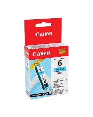 Refill ciano foto bjc8200 s800 (x bc50) (non utilizzare con bci5 4709A002 4960999864730 4709A002_CANINKBCI6PC