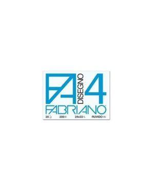 Album dis f4 4ang ruv 33x48 Fabriano 05000797S 8001348161486 05000797S
