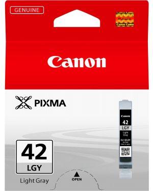 Serbatoio inchiostro grigio light cli-42 lgy 6391B001 4960999901916 6391B001_CANINKCLI42LGY