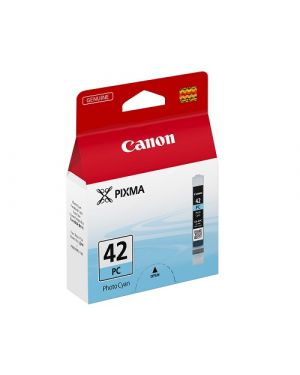 Serbatoio inchiostro photo ciano cli-42 pc 6388B001 4960999901824 6388B001_CANINKCLI42PC
