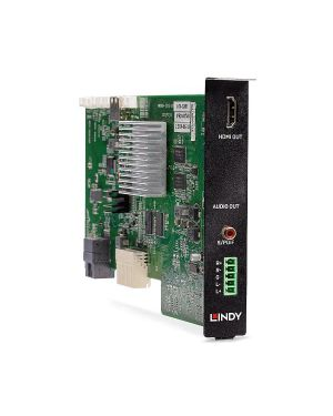 Hdmi output card Lindy 38352 4002888383523 38352