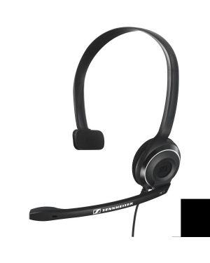 Cuffia pc con microfono usb Sennheiser PC7 4044155076097 PC7