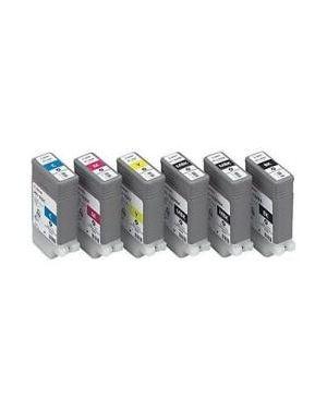 Serbatoio nero matt ipf5000 singolo Canon 0882B001AA 4960999299655 0882B001AA_CANINKPFI101MB by Esselte
