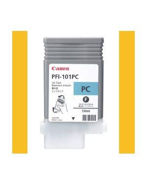 Refill fotografico ciano pfi-101pc ipf5000 0887B001AA 4960999299693 0887B001AA_CANINKPFI101PC